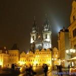 Diario di viaggio: weekend a Praga con soli € 50