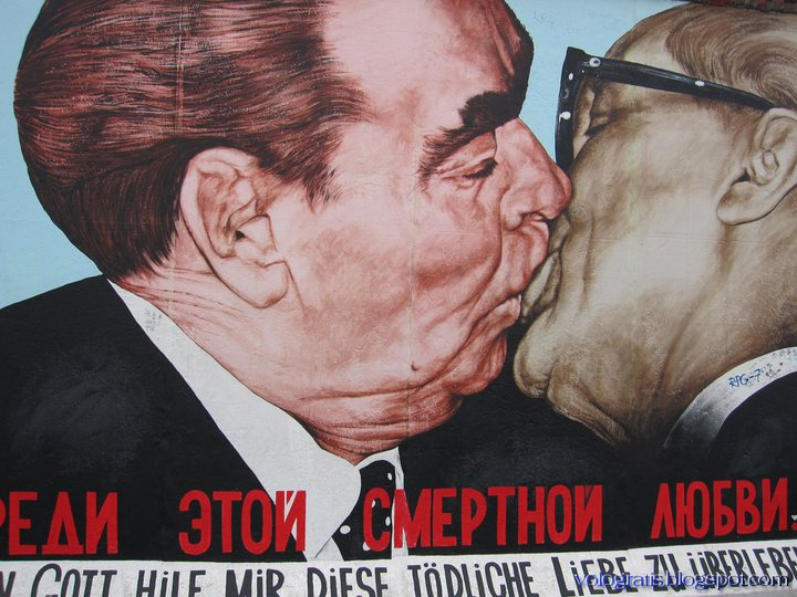 east side gallery berlino