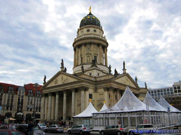gendarmermarkt