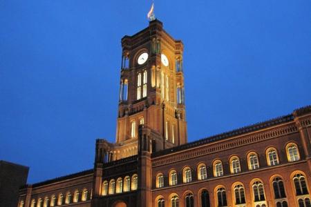 municipio berlino