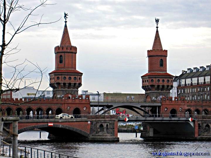 ponte oberbaun