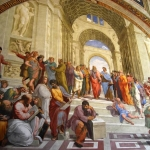 Una visita ai Musei Vaticani