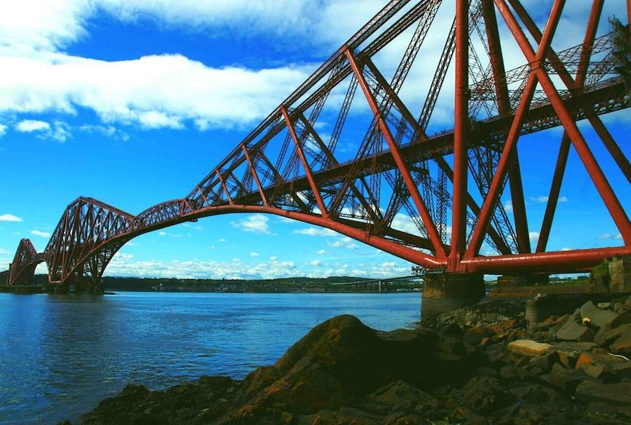 diario viaggio highlands scozzesi