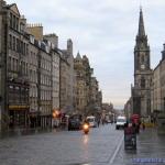 Diario di viaggio: Edimburgo e le Highlands scozzesi