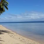Diario di un viaggio di nozze alle isole Fiji