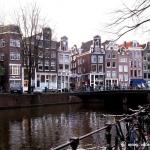 Diario di viaggio: Ponte dell'Immacolata ad Amsterdam