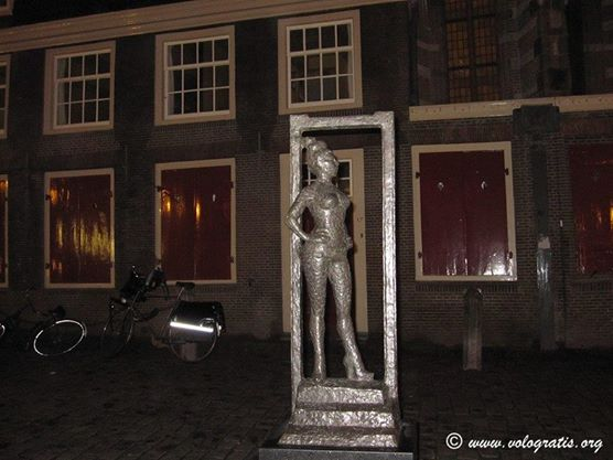 belle amsterdam
