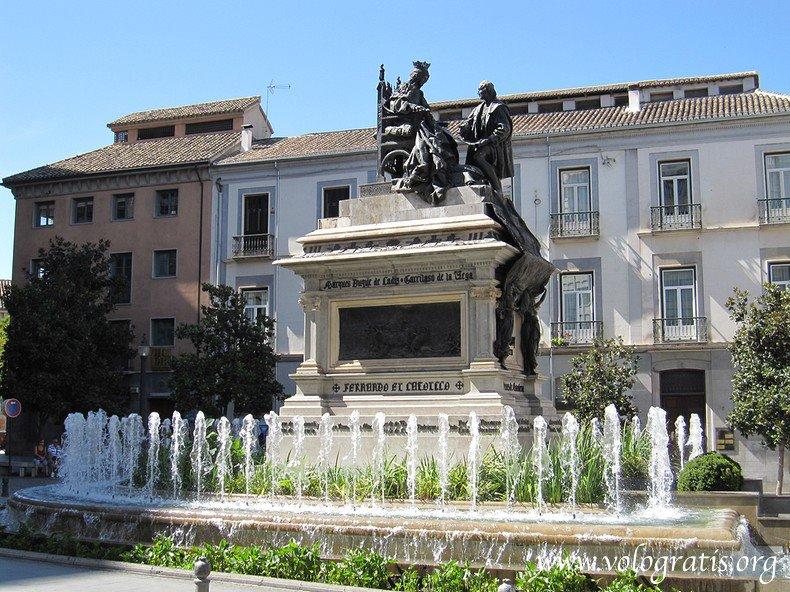 piazza granada