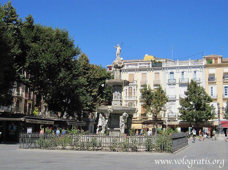 plaza bibrambla