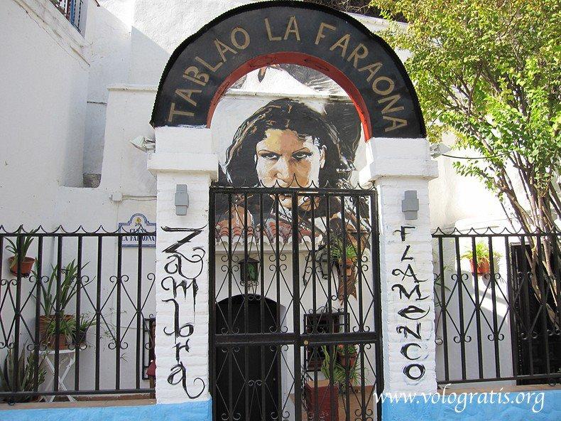 sacromonte flamenco