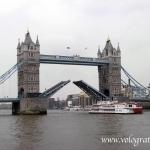 Diario di viaggio: Londra low cost