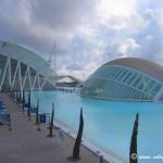 Diario di viaggio: Valencia