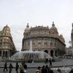 Day Trip Gratis a Genova: il diario del mio viaggio