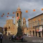 San Ginesio: alla scoperta del Borgo medievale e delle Bandiere Arancioni