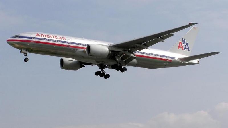 bagagli sui voli america airlines