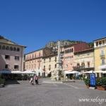 Tagliacozzo (AQ): uno dei Borghi più belli d'Italia