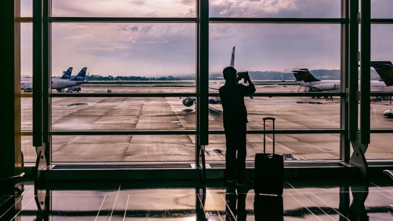cosa fare in aeroporto