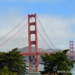 Wedding Tour 2012: il Diario di Viaggio a San Francisco (prima parte)