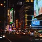 Wedding Tour 2012: Il nostro primo giorno a New York