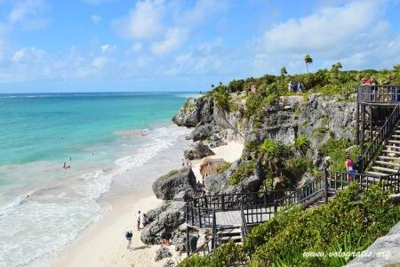 diario viaggio messico riviera maya
