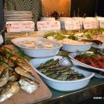 Dove mangiare un ottimo buffet di aringhe low cost a Copenaghen? Da NhyavnsFærgekro