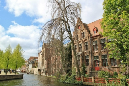 video viaggio bruges