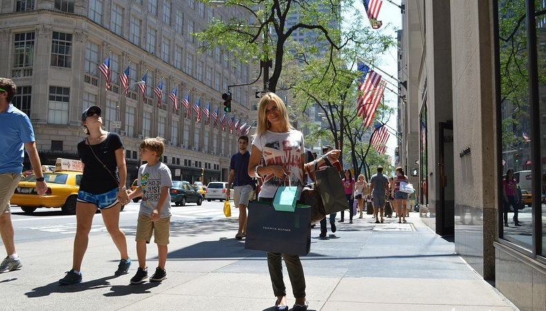 shopping low cost a new york low cost vologratis