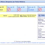 Voli Ryanair per Palma di Maiorca a € 9 tutto compreso