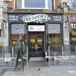 Beshoff, ottimo fish and chips a Dublino + dritta per risparmiare