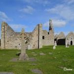 Romantic Tour: da Dublino al Burren passando per Clonmacnoise (primo giorno in Irlanda)