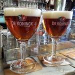 Romantic Tour nelle Fiandre: Anversa (primo giorno)