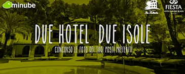 concorso minube due hotel due isole