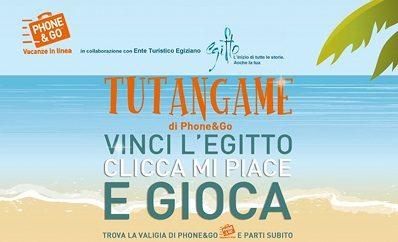 concorso tutangame phone and go