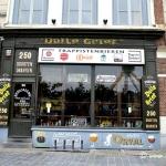 Dulle Griet a Gent, il paradiso della birra belga