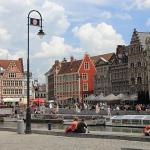Venerdì si parte per le Fiandre