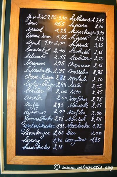 menu fritkot Max Anversa patatine fritte anversa vologratis