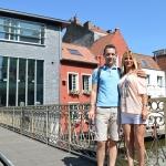Romantic Tour nelle Fiandre: Gent (diario di viaggio)