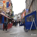 Galway (il video)