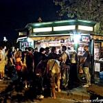 Roma: dove mangiare una buona Grattachecca