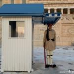 Primo giorno ad Atene: diario di bordo