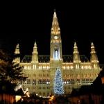 Come raggiungere il centro di Vienna dall'aeroporto Schewechat