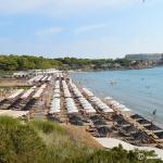 Diario di viaggio ad Atene (secondo giorno, la Riviera Attica)