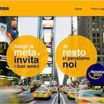 """Concorso """"Parti e vinci con Lufthansa"""""""