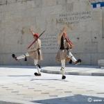 Diario di viaggio ad Atene (primo giorno)