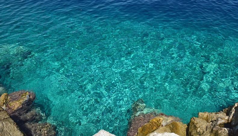 mare hydra grecia