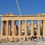 Diario di viaggio ad Atene (sesto e settimo giorno)