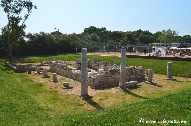 tempio di apollo vouliagmeni vologratis