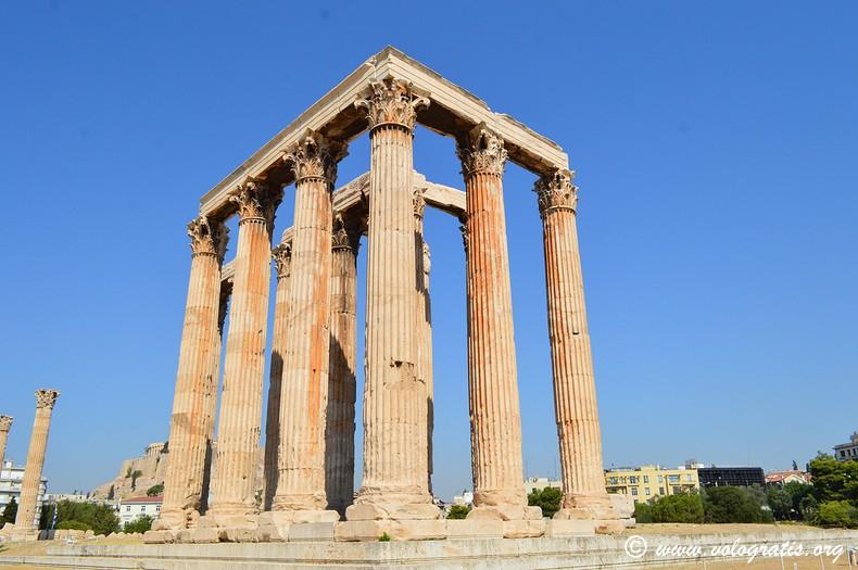 tempio zeus atene vologratis 2