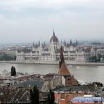 Budapest: guida ai mercatini di Natale 2013