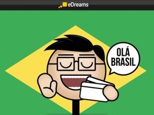 concorso brasile edreams